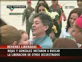 Consuelo Gonzales