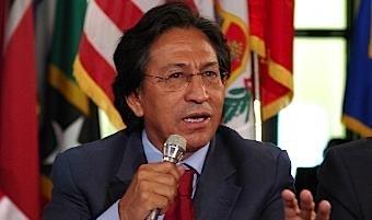 Alejandro Toledo aceptó la renuncia de David Waisman