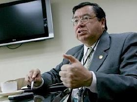 Contraloría pide facultades para levantar secreto bancario y reserva tributaria