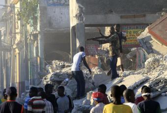 Muertos por sismo en Haití ya suman 150 mil revelan autoridades