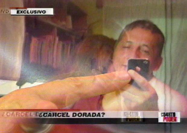 Ministro de Justicia descarta presión al TC por Antauro Humala