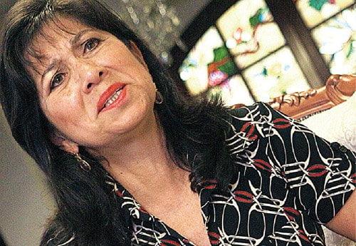Martha Chávez y sector conservador del Fujimorismo frenan censura