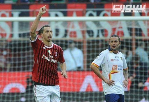 Italia: AC Milan aumenta ventaja y es líder en la Serie A