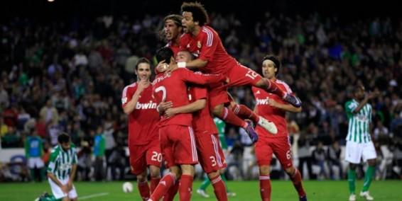 España: Real Madrid y Barcelona siguen ganando en la Liga