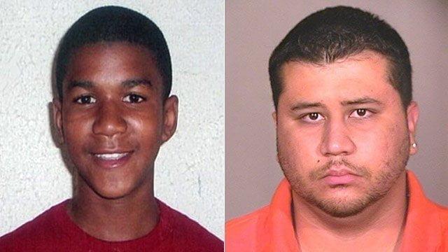 Amenazan de muerte a peruano George Zimmerman por caso Trayvon Martin