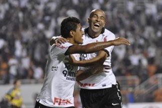Corinthians se llevó el Grupo 6 de la Copa Libertadores