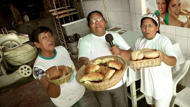 Pan multicereal alimenta a niños de Huaycán gracias a emprendedora