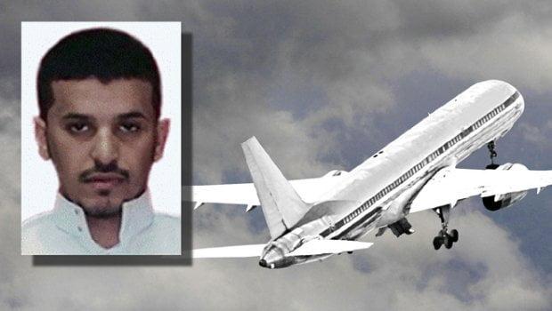 FBI analiza supuesta bomba de Al Qaeda que no contiene metal
