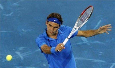 Federer se deshizo fácilmente de Tipsarevic y va por el título de Madrid