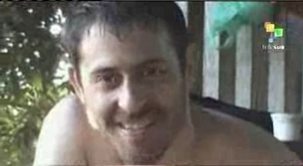 VIDEO / FARC envía prueba de vida de periodista francés Roméo Langlois