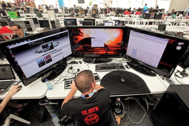 Hackers vulneraron el 20% de las cuentas de usuario en Microsoft