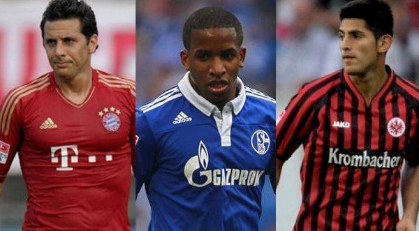 Fútbol alemán: Resultados, tabla y próxima fecha