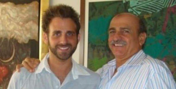 "Peluchín: Muere de infarto padre de presentador de ""Amor, Amor, Amor"""