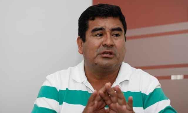 PJ ordenó la captura de César Álvarez pero policía no lo ubica