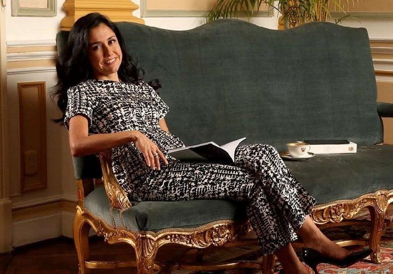 """Nadine Heredia a Cosas: """"Me buscaban ministros que Villanueva quería sacar"""""""