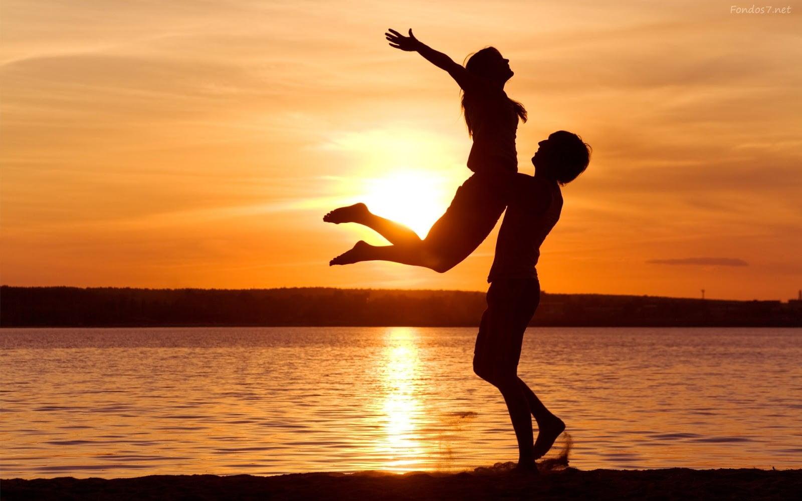 Amor: Esto pasa cuando te enamoras por segunda vez