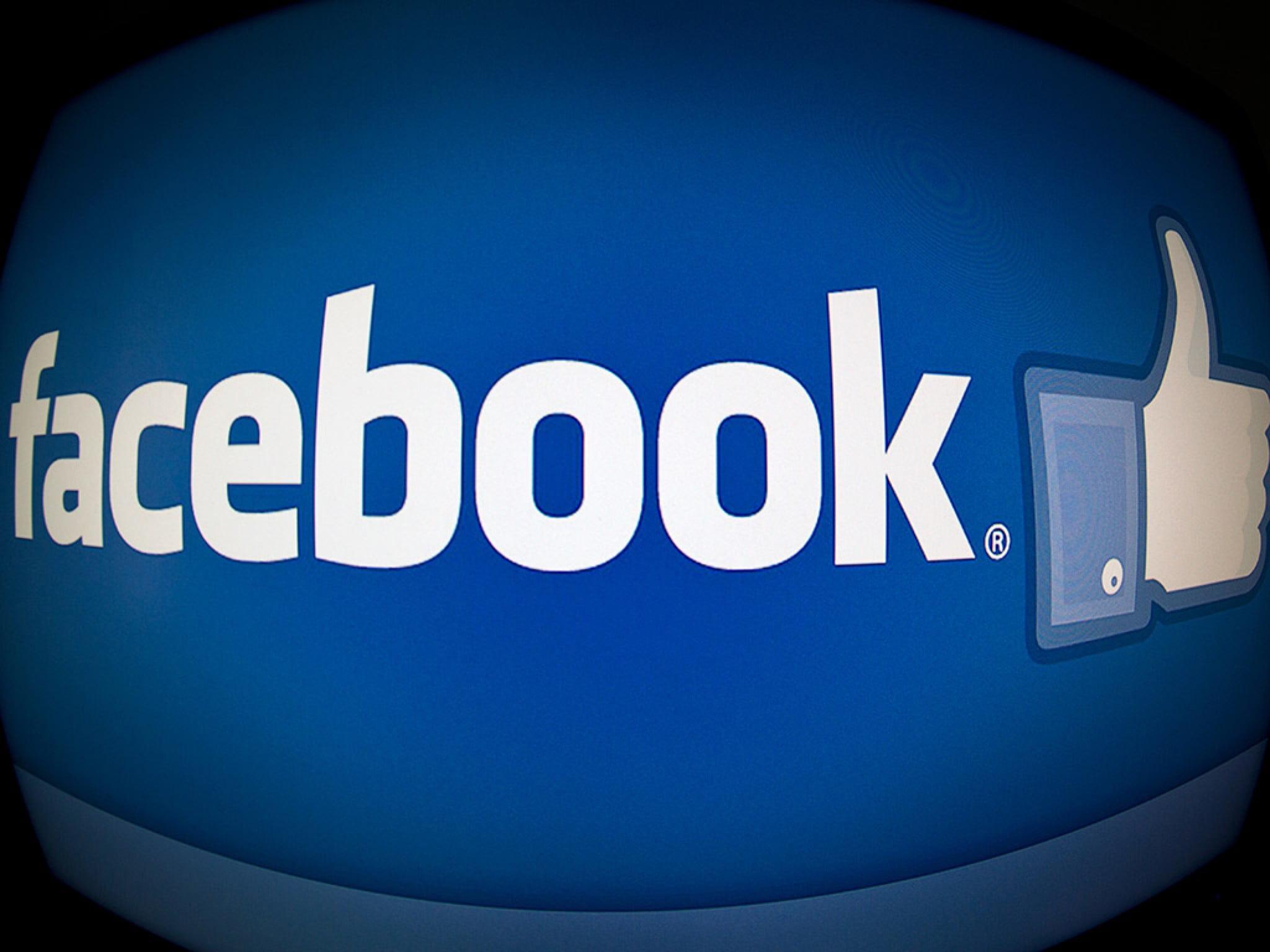 Facebook te avisará si tu cuenta es hackeada