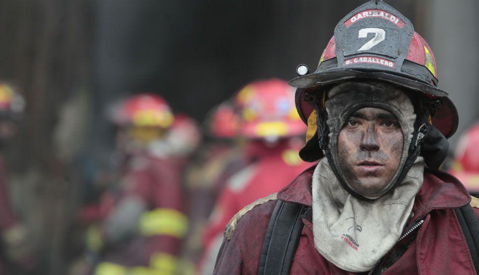 Apoya a los bomberos del Perú con puntos BONUS