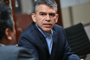 Odebrecht: Fiscal cita a Jorge Barata para que aclare si Julio Guzmán recibió dinero