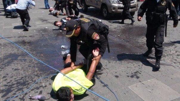 """Ordenan detención de banda """"Los Malditos de Bayóvar"""""""