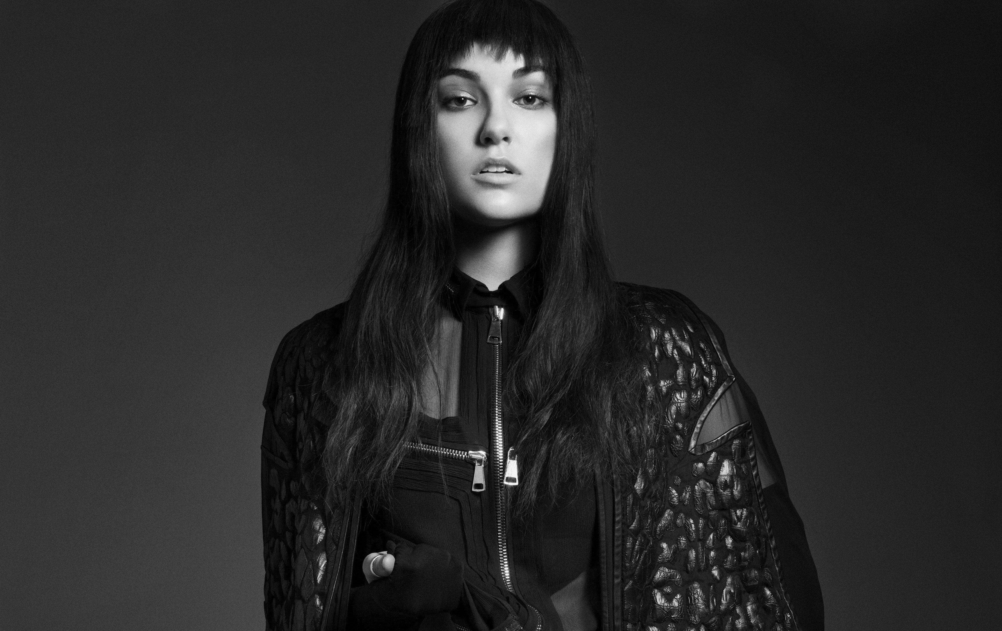 Sasha Grey llega como DJ a Lima el 27 de julio
