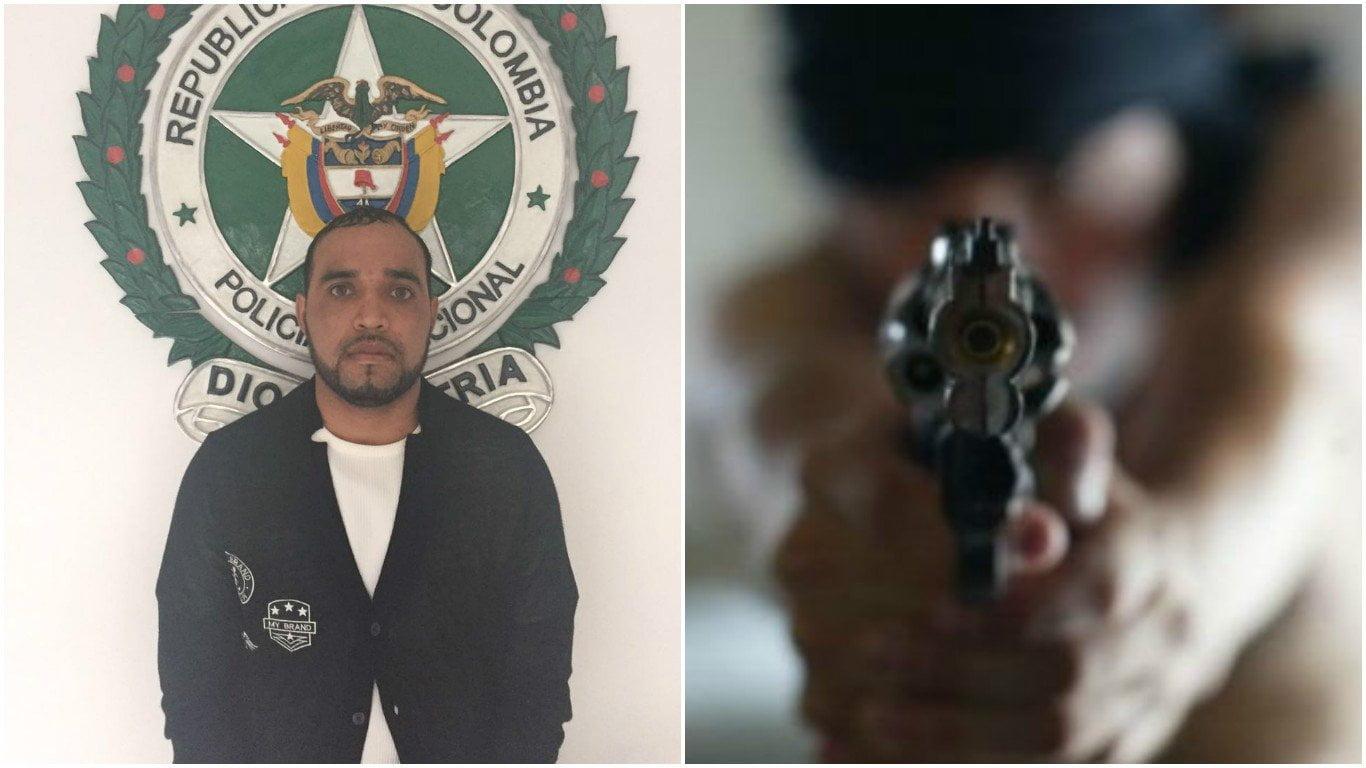 Gerson Gálvez 'Caracol'