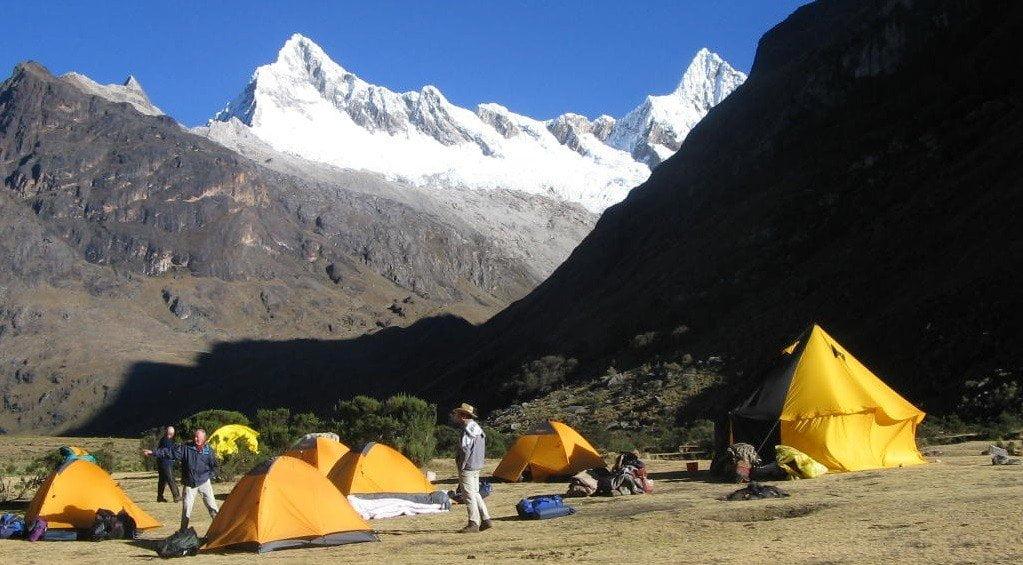 Fiestas Patrias: 5 consejos de seguridad para tu excursión o campamento