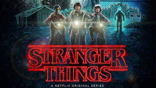 Stranger Things: mira el tráiler de la segunda temporada en Netflix