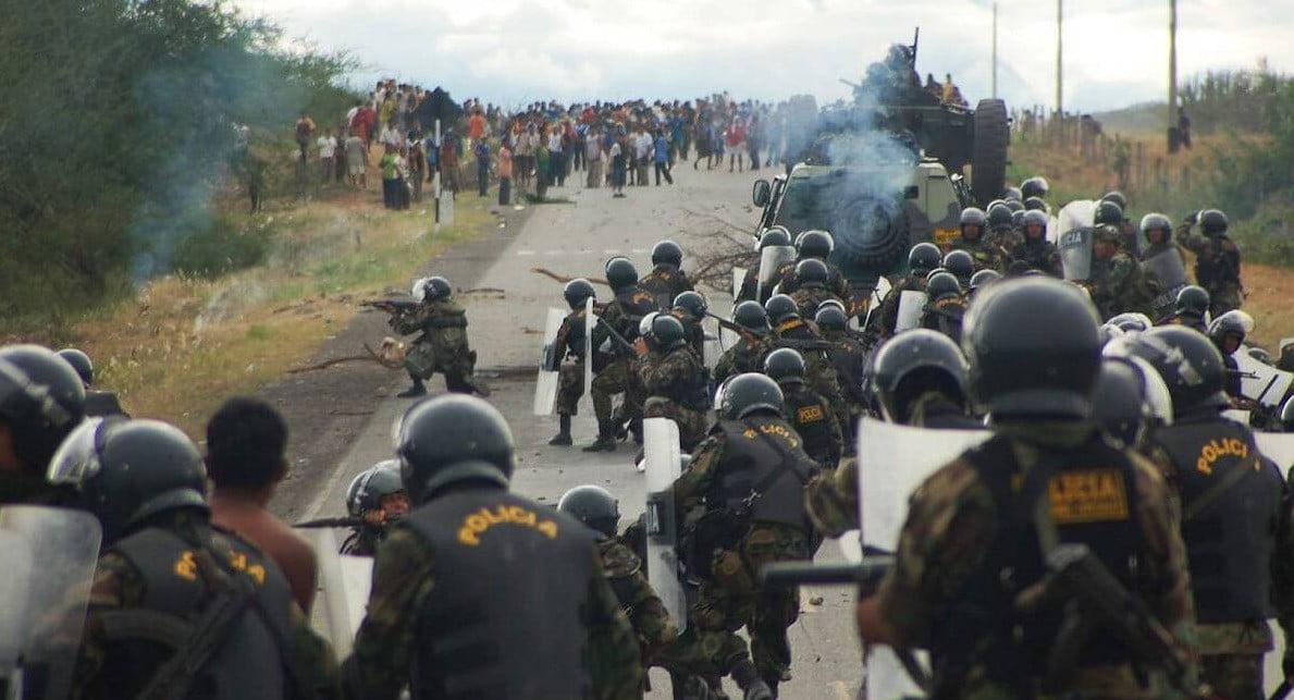 Caso Baguazo