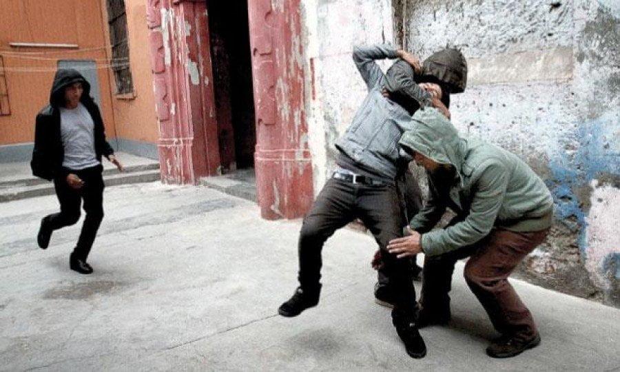 Poder Judicial procesó a 45 mil por flagrancia delictiva