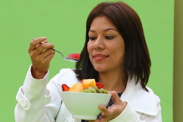 Refresca, nutre y protege tu cuerpo con estos alimentos saludables