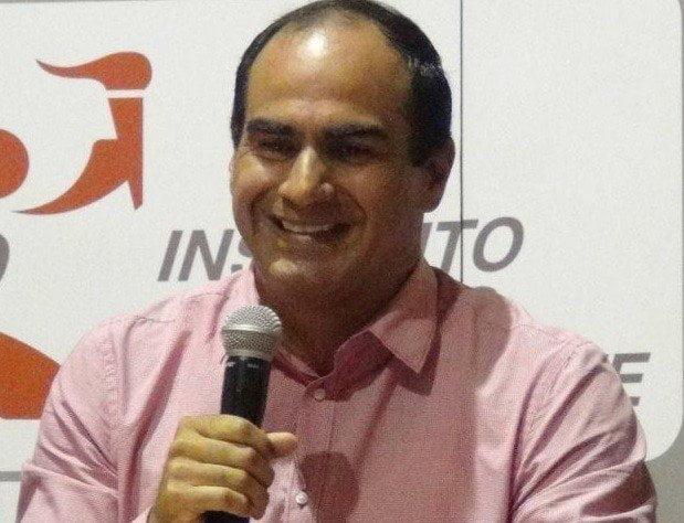 Oscar Fernández asumirá presidencia del IPD a partir del 6 de diciembre.