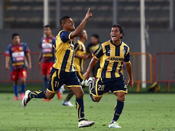 Sport Rosario se consagró campeón de la Copa Perú y ascendió a Primera División