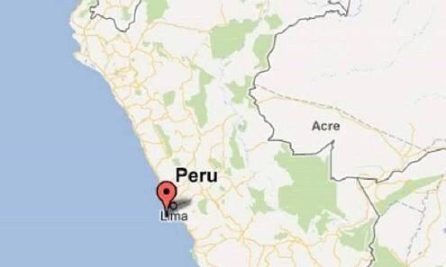 Sismo de 4.0 grados se registra en Lima y alarmó a la población
