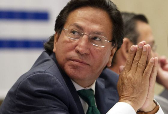 La Sala Penal Nacional decidió aceptó el pedido de la Fiscalía y dictó 18 meses de prisión preventiva y orden de captura para el expresidente Toledo.