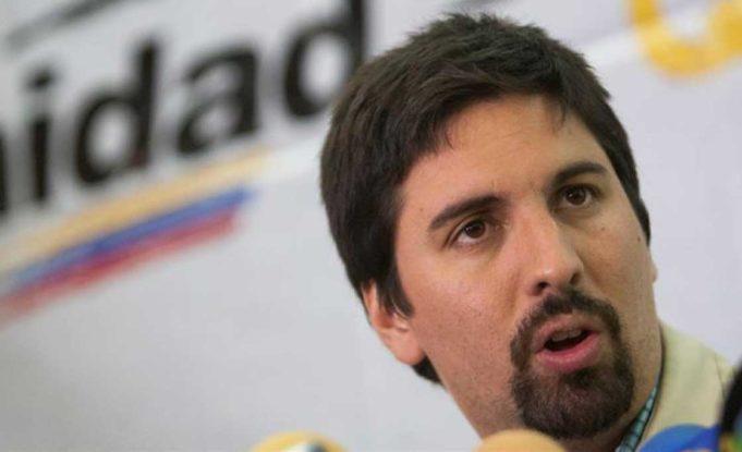 Perú reprocha seguimiento del gobierno venezolano contra el diputado Guevara en Lima