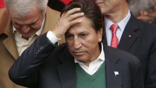 La PCM emitió comunicado sobre el caso del expresidente Alejandro Toledo.