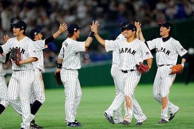 Clásico Mundial: Japón ganó su grupo y paso a la segunda ronda junto a Cuba