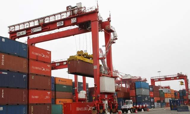 Las exportaciones peruanas tuvieron a España como el principal destino de la UE.