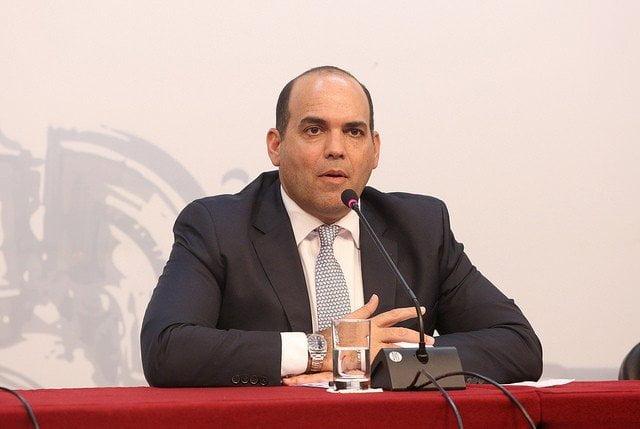 El premier Zavala informó que el gobierno ya elaboró un plan para contrarrestar el Friaje y las heladas.