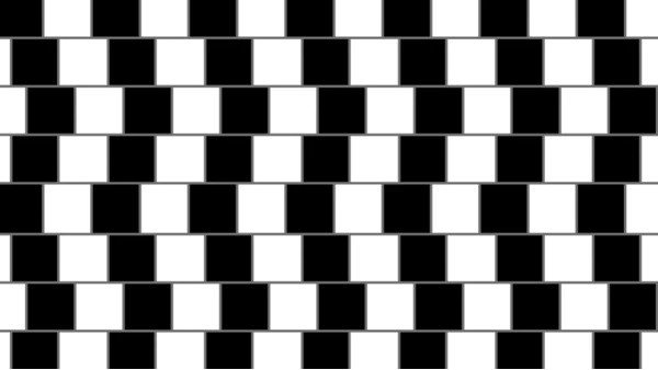 2- ¿Las líneas horizontales son rectas o torcidas?
