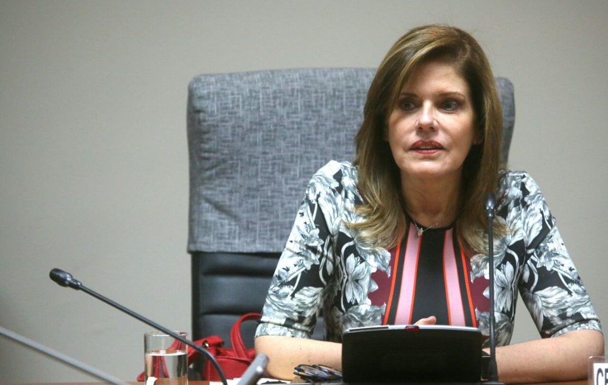 Primera ministra de Perú dice que legisladora intenta destruir la democracia