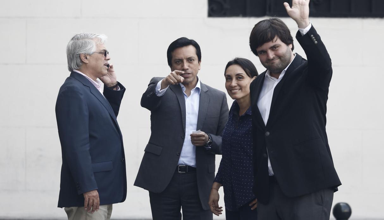 Indulto a Fujimori: Gino Costa anunció renuncia a bancada oficialista