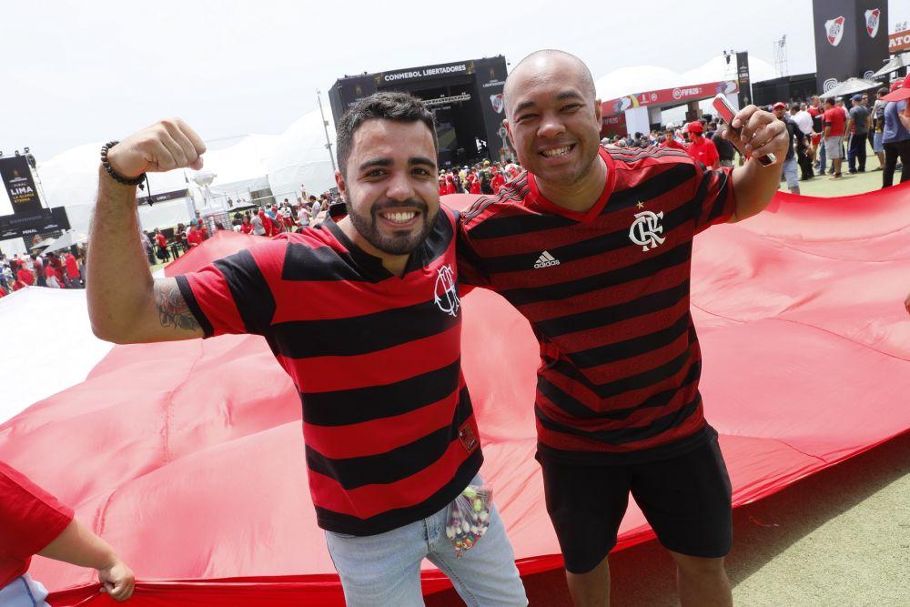 Mincetur: US$ 62 millones de impacto económico generó final de Copa Libertadores