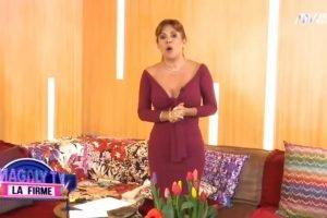 Magaly Medina tiene coronavirus y anunció que hará programa desde su casa