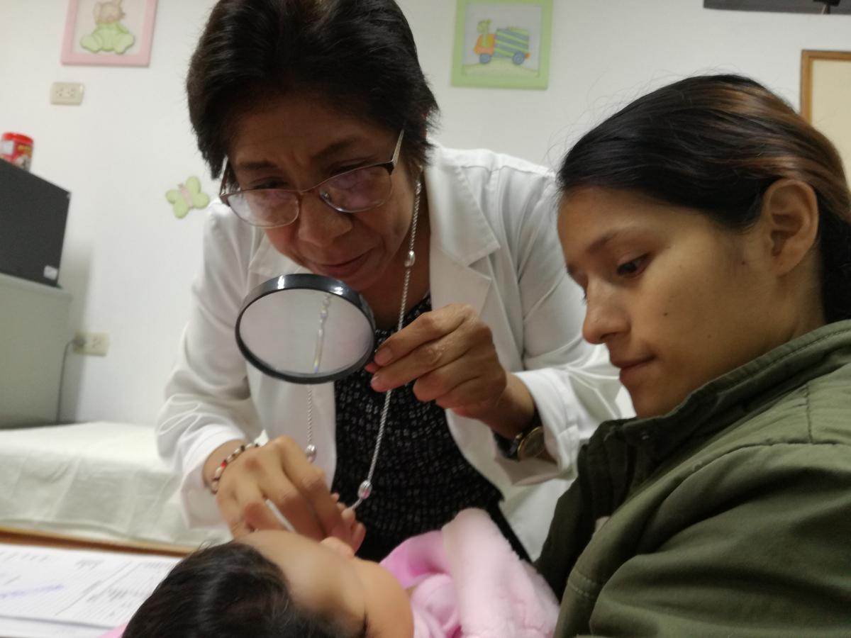 COVID-19: Confinamiento y estrés genera dermatitis atópica a niños