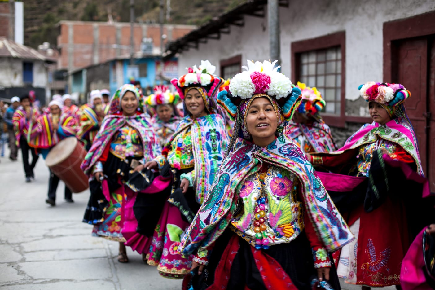 Paisaje Cultural a 'Cuyocuyo'