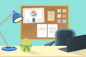 Hoy es el Día Internacional de la Educación y Google presenta cursos gratis