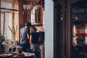 San Valentín: 5 tips para adquirir tu primera vivienda en tiempos de pandemia