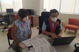 En la mira vacunación a Martín Vizcarra, funcionarios, consultores y familiares